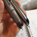 WiFiでクラウドと連携するスマートペン livescribeを解析する Part 2:ペン先とNokiaペンとの比較