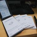 WiFiでクラウドと連携するスマートペン livescribeを解析する Part 6:ケースとかその他小ネタ
