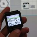 Sony SmartWatch2用Googleカレンダープラグイン