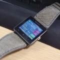 Sony SmartWatch2用にBell & Ross用のベルトを買ってみた