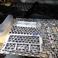 レーザー加工機 MicroSlice できるかな Part 2