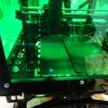 レーザー加工機 MicroSlice できるかな Part 7