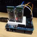 Arduinoを簡単にBluetooth無線化するHC-05/HC-06