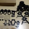 デルタ型3Dプリンター出来るかな 組立編 Part1