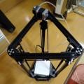 デルタ型3Dプリンター出来るかな 組立編 Part3