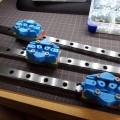 デルタ型3Dプリンター出来るかな キャリア改造編