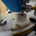 デルタ型3Dプリンター出来るかな フィラメントクリーナー編