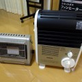 カセットガスだけでファンも回るイワタニのカセットガスファンヒーターを買ってみた