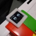 マリオのエアホッケーにArduinoとレーザーセンサーで得点表示を追加してみる